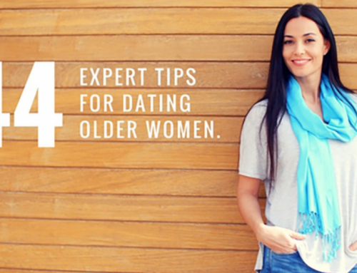 44 Dating Experts Share Their #1 Tips For Dating Older Women; Beyond Ages