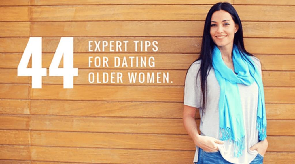 You got On Girl Tips Dating An Older memorabilia often considered