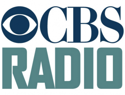 CBS Radio WILS | Emmanuel Macron/Age-Gap Love | interview