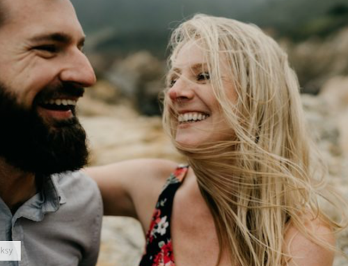 You And Your Partner Should Only Get Engaged If You Can Agree On These 5 Things | Elite Daily feature