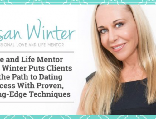 Love and Life Mentor Susan Winter Puts Clients on the Path to Dating Success With Proven, Cutting- Edge Techniques | DatingAdvice.com interview