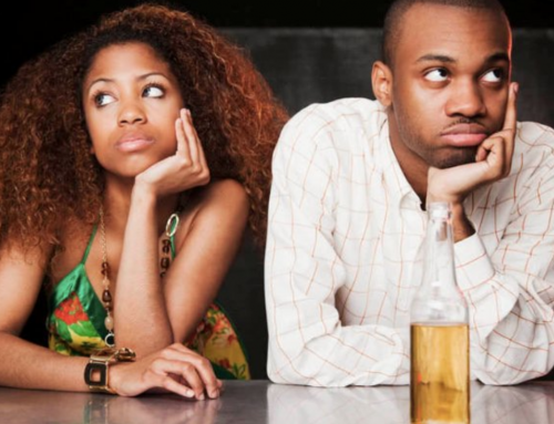 3 red flags you don't love your partner as deeply as they love you | MyJoyOnline interview