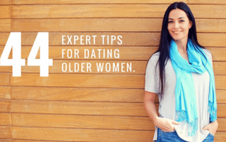 44 Dating Experts Share Their #1 Tips For Dating Older Women`