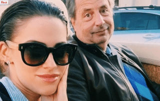 Why Does No One Believe Jessica Lowndes Could Love Jon Lovitz?