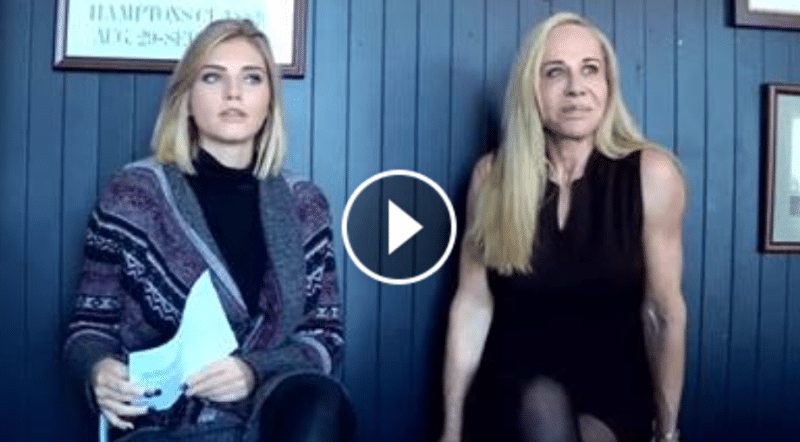 Distractify with Olivia Caridi and Susan Winter