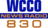 WCCO 830 logo
