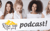Rise up for you Podcast