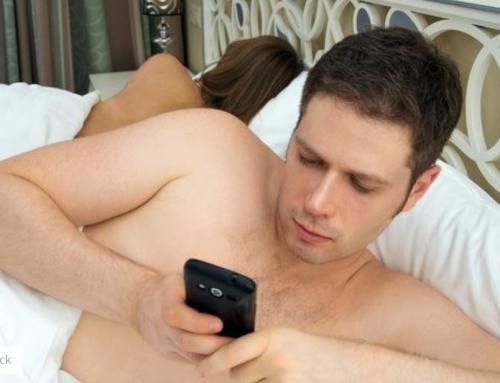 3 Signs Your Partner Isn't Cheating, Even Though They've Been Distant Lately | Elite Daily feature
