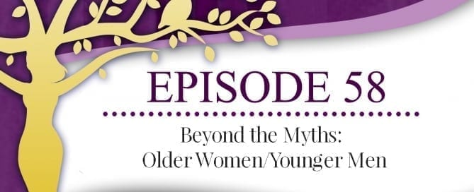 Women in depth Podcast feautring Susan Winter