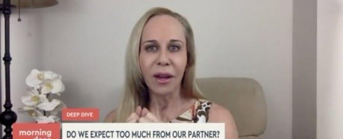 Susan Winter Morning Dose Interview