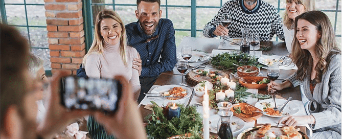 How To Ask Your Partner To Come For The Holidays With You