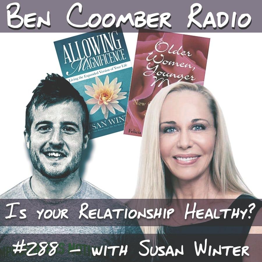 Ben Coomber Radio #288