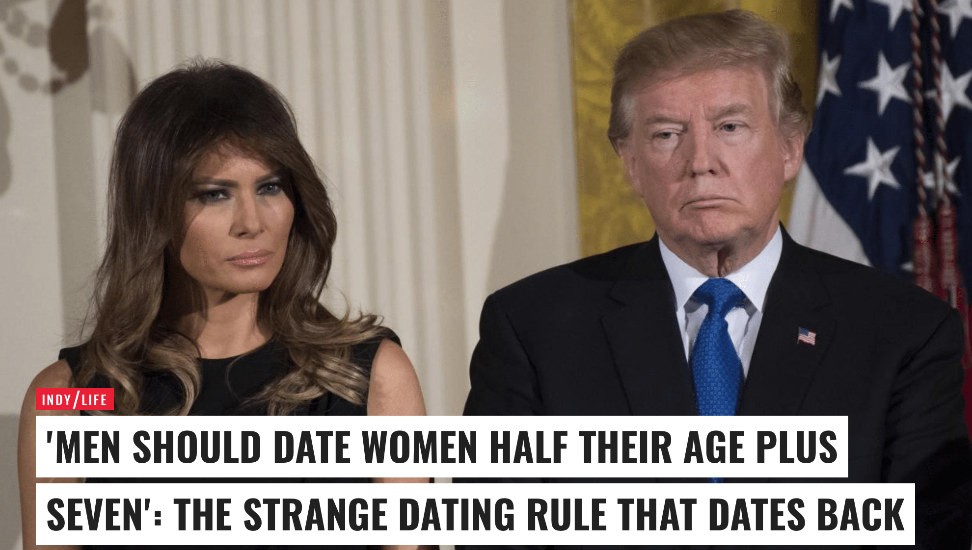 What age is dating a girl is actually dating