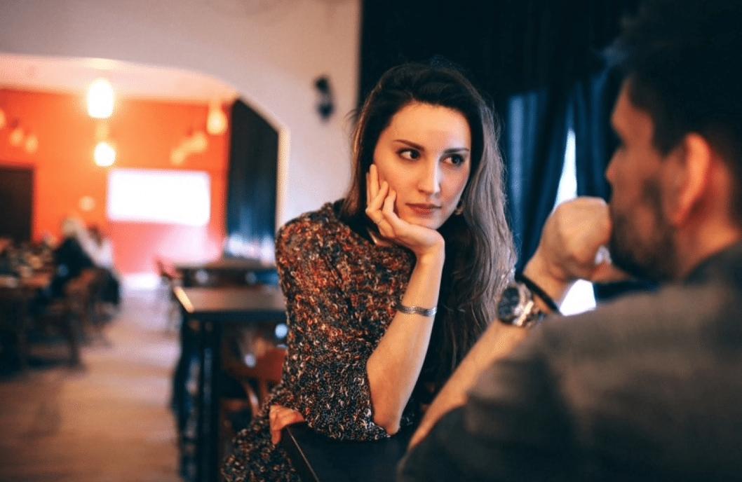 Waschington Post Dating Schlagenfutter aus einer Medizinstudentin