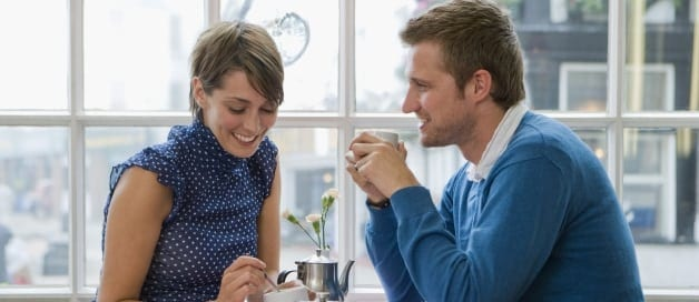Dating post 50