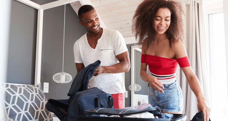 Things You Need to Discuss Before Traveling With Your Significant Other