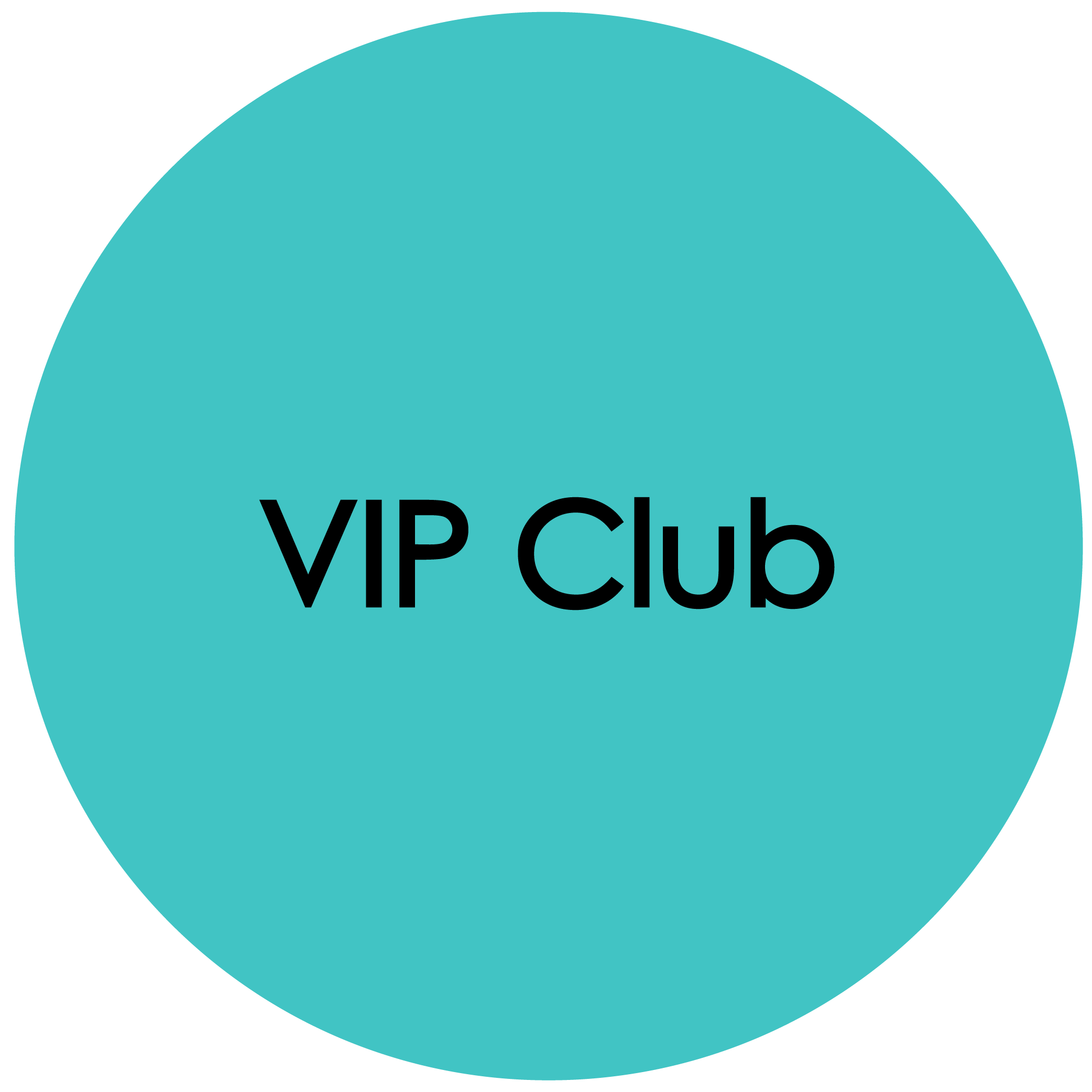 VIP Club button