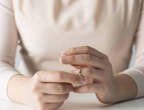 The surprising sign that indicates a couple will divorce, according to researchers​ | ​Independent interview