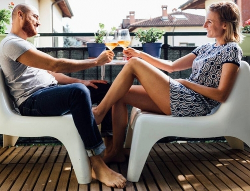 Here's How To Keep A Relationship Exciting After Moving In Together | Elite Daily feature
