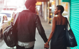 Finding your relationship speed