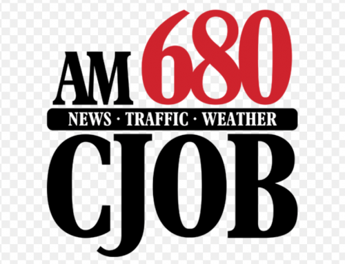 Valentine's Day Concerns | CJOB 680am Global News Radio interview