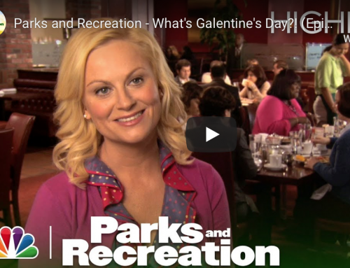 Retailers Love Galentine's Day | The Business Journals interview