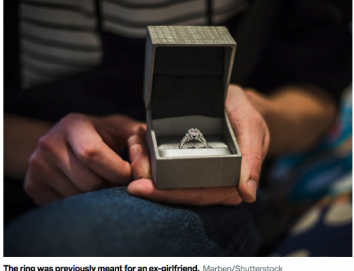 A woman says her boyfriend wants to propose with the same ring he designed for his ex | Insider interview
