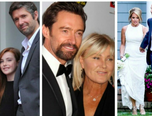 9 famous older women with younger husbands | Considerable feature interview