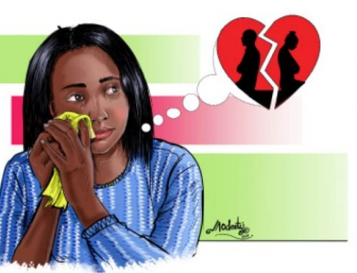 How long should one wait to date again after a break up? | Daily Trust interview