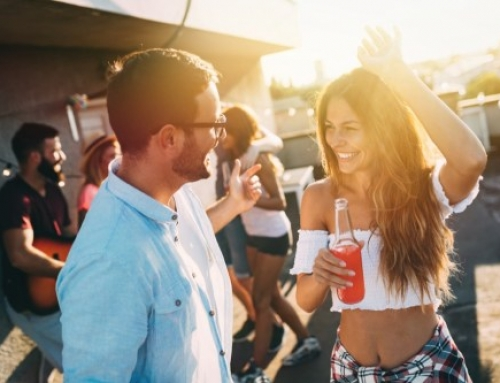 20 White Lies We Tell Strangers Every Day   Best Life interview