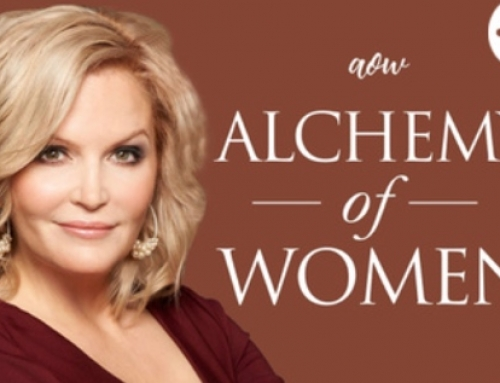 Dating after divorce in your 40's | Alchemy of Women podcast interview