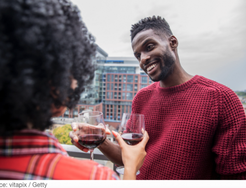 Here's Why You Can't Use A First Date To Predict Relationship Longevity | MadameNoire interview
