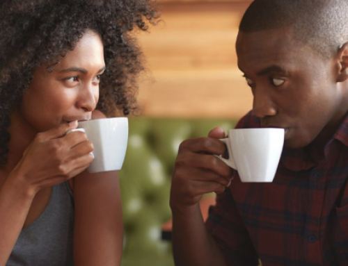 5 Signs You Have New Relationship Anxiety (and How to Overcome It) | Ask Men feature