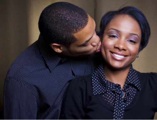 These are 5 romantic words your husband wants to hear every morning | Pulse Nigeria interview