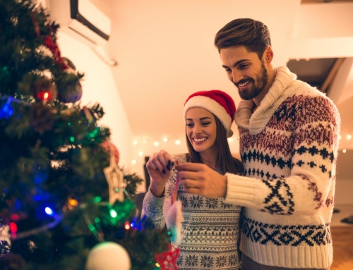 8 tips for meeting your partner's family for the first time during the holidays, according to relationship experts | Insider interview