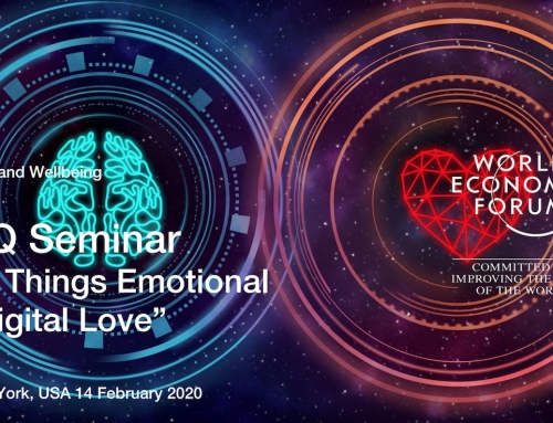 'All Things Emotional' | presentation at the World Economic Forum