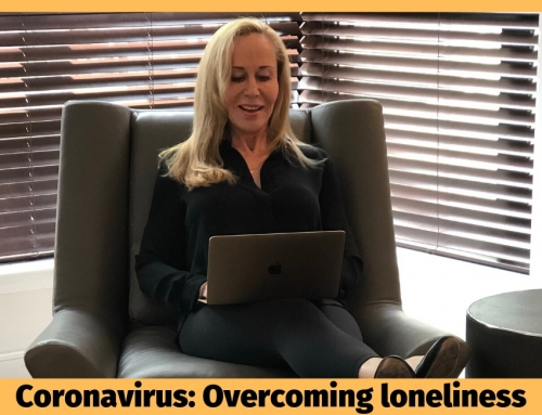 Coronavirus: Overcoming Loneliness | YouTube Live