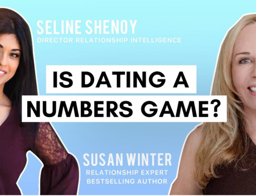 Is Dating a Numbers Game? | Say Allo interview